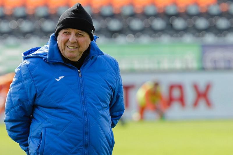 Тарханов: У сборной России много травм, пока не видно, кто может заменить Головина