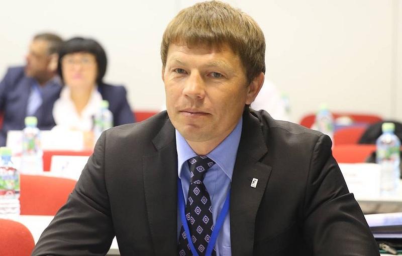 Президент СБР рассказал о задачах российских биатлонистов на Олимпийские игры 2022 года
