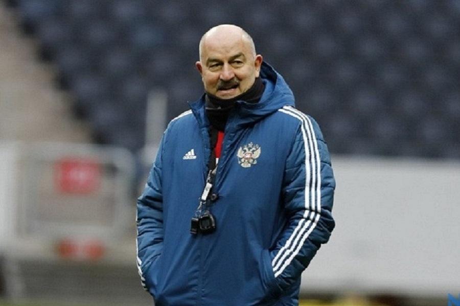 Бывший наставник сборной Словакии: Черчесов был очень хорошим тренером для сборной России