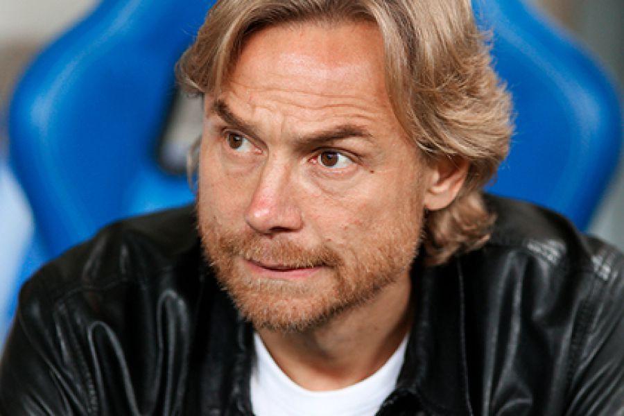 Тренер сборной Словении рассказал, чем сборная России Карпина отличается от команды Черчесова