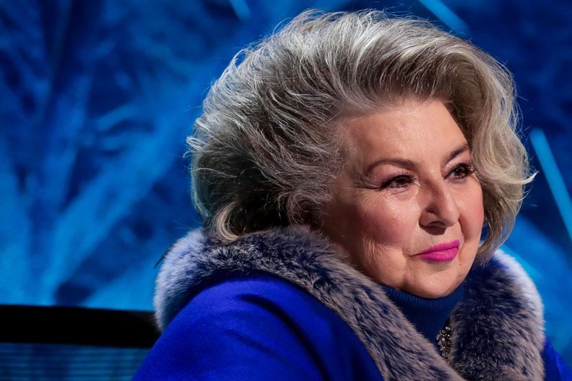 Тарасова ответила американскому журналисту после критики оценок Валиевой