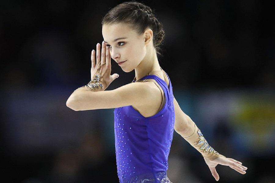 Щербакова выиграла короткую программу на Budapest Trophy-2021: все результаты и прокаты россиянок. ВИДЕО