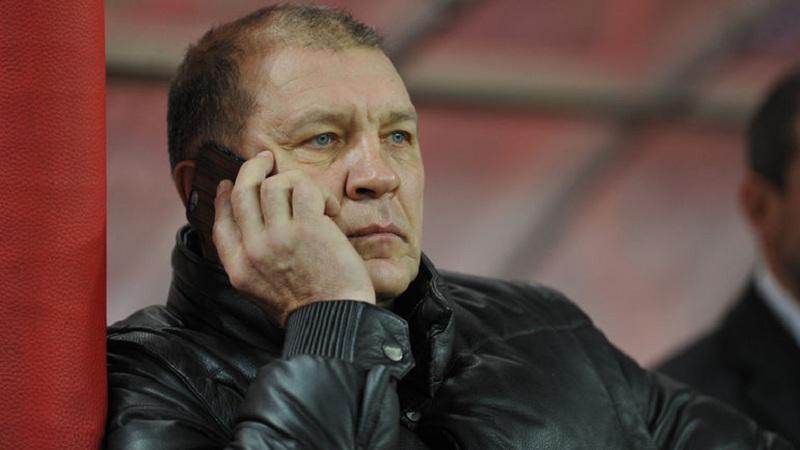 Президент Урала назвал безобразием судейство в матче с ЦСКА