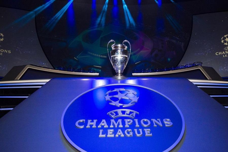 Шахтёр  Реал: стартовые составы команд на матч Лиги чемпионов
