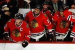 Плей-офф НХЛ. Финалы конференций. Итоги