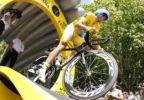 """""""Тур де Франс"""": на финишной прямой..."""