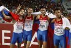 Чемпионат Европы по лёгкой атлетике (фоторепортаж)