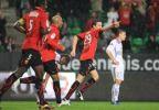 Французская Лига 1. Обзор 8-го тура
