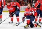 Наши герои НХЛ