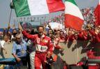 Итальянский акцент Формулы-1
