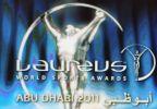 World Sports Awards-2011
