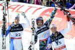 Чемпионат мира по горным лыжам. Суперкомбинация (фото)
