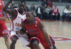 События российского баскетбола: горячая пятёрка