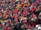 Чемпионат мира по лыжным видам спорта (фоторепортаж)