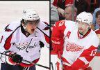 Плей-офф НХЛ. Четвертьфиналы