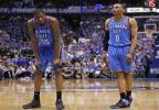 ТОП-10 моментов плэй-офф НБА 2010/2011. Часть 1