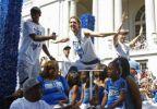 ТОП-10 моментов плэй-офф НБА 2010/2011. Часть 2
