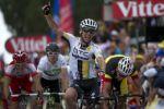 Тур де Франс. 5 этап. Фотогалерея