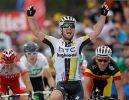 Тур де Франс. 7 этап. Фотогалерея