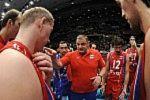 Волейбол. Заколдованная Европа для России
