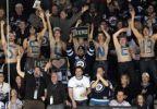 НХЛ - территория любви