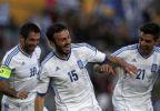 Евро-2012. Шпионя за соперниками