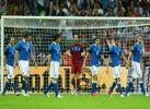 ЕВРО-2012. Итальянское увеличительное стекло