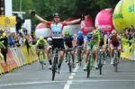Tour de Pologne. Обзор 5 этапа