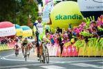 Tour de Pologne. Обзор 6 этапа