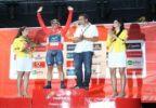 Vuelta a Espana. Обзор первого этапа