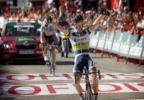 Vuelta a Espana 2012. Обзор четвёртого этапа