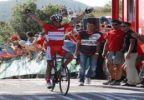 Vuelta a Espana 2012. Обзор шестого этапа