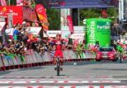 Vuelta a Espana 2012. Обзор 13-го этапа