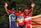 Vuelta a Espana 2012. Итоги