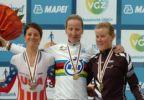 Чемпионат мира по велоспорту. День третий