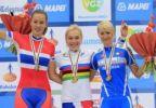 Чемпионат мира по велоспорту. День пятый