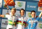 Чемпионат мира по велоспорту. День шестой