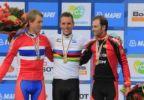 Чемпионат мира по велоспорту. День седьмой