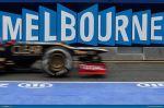 """Гран-при Австралии. Триумф """"Айс-Мэна"""""""