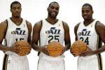 НБА. Четыре башни или Дилемма Солёного Озера
