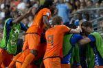 Евро-2013. Представление сборной Голландии