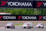 FIA World Touring Car Championship. Попытка № 2