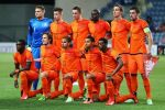 Молодёжная сборная Голландии. Всё по-взрослому