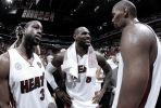 Финал НБА. Песнь льда и пламени