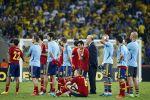 Кубок Конфедераций. Почему Испания проиграла финал