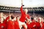 Великие команды. Англия - 1966