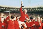 Великие матчи. Англия - Германия - 1966