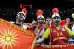 Евробаскет-2013. Представление команд. Македония