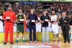 Лучшие из лучших. Символическая сборная Евробаскета-2013