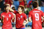 Убивающая свежесть. Пять самых опасных игроков в составе Южной Кореи